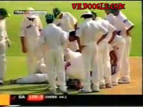 Shoaib Akhter.... Maaar Daaala Zaaalim Nay video