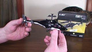 Esky - F150 - Review (aka Buyer Beware)