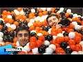 BIGGEST YOUTUBER BALL PIT! MP3