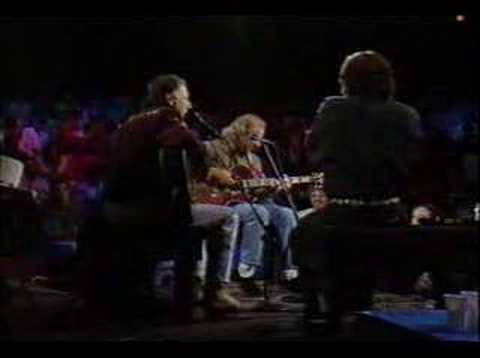 Jerry Jeff Walker and Jimmy Buffett - Gypsy...