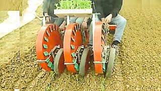 Modern Agriculture Technology | modern harvest machine | Latest agriculture Technology Ep.#1