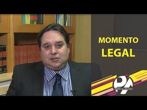 Momento Legal - Atendimento de Banco
