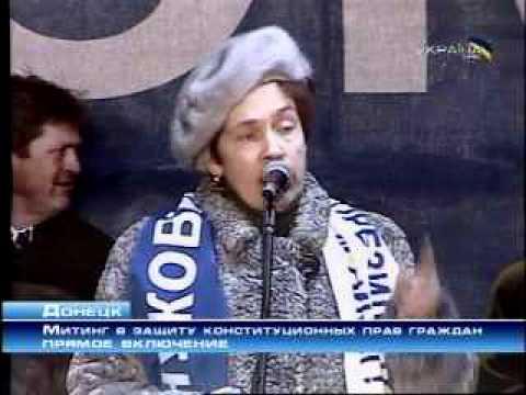 """""""Пришел какой-то хрен, и мы должны ему платить. Если он народ обирает и Путину кореш, значит, нам не нужен такой президент"""", - собрание российских дальнобойщиков - Цензор.НЕТ 2828"""