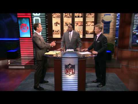 Pick Six Week 2 - Season 2013 - INSIDE THE NFL - SHOWTIME