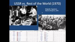 USSR vs Rest of World II (1984)