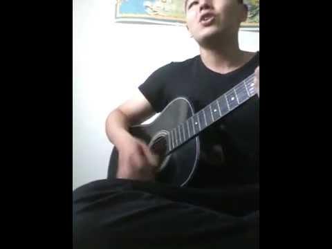Бейсен Мубарак- Давай Улетим (cover Jah Khalib)