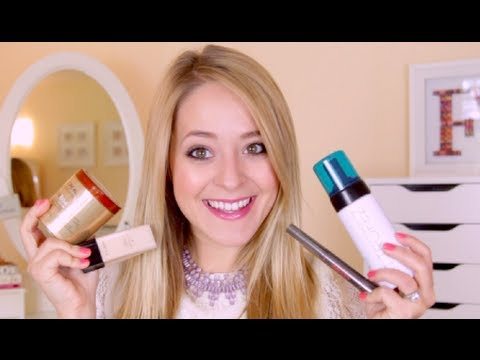 May Beauty Faves!