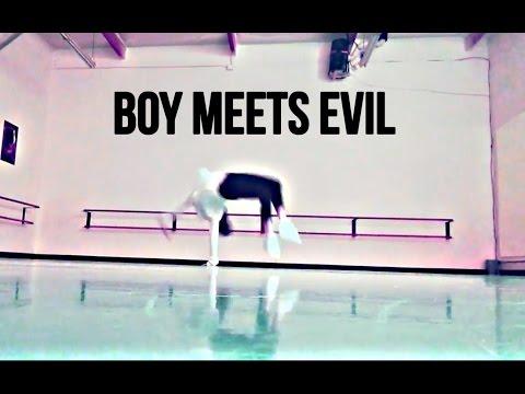 BTS(방탄소년단) BOY MEETS EVIL - Dance Cover