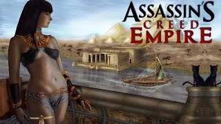 Assassin's Creed Origins - 5 Things That You MUST KNOW About Assassin's Creed Empire! (HUGE INFO!)