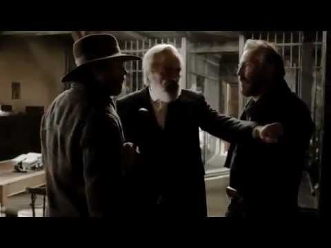 Hatfields and McCoys Theatrical Trailer - History Channel - http://film-book.com