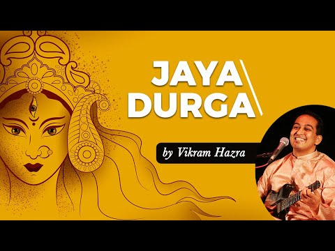 Devi Bhajan Parmeshwari Jai Durga Sung By Vikram Hazra Of The Art Of Living Foundation video