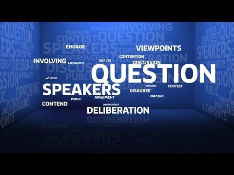Sky Debate: Ukraine v Russia - Now America?