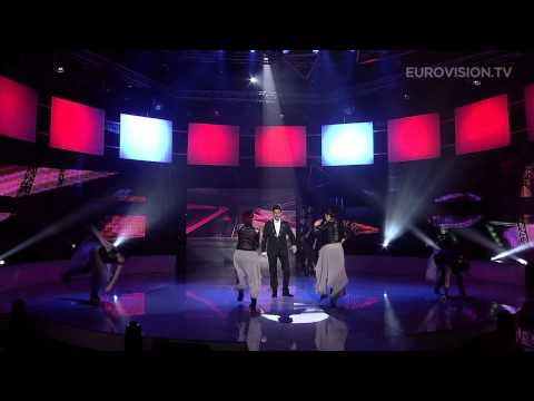 Cesar - It's My Life (Romania) 2013 Eurovision Song Contest Official Video