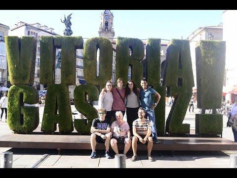 Una semana en el País Vasco: Vitoria Gasteiz