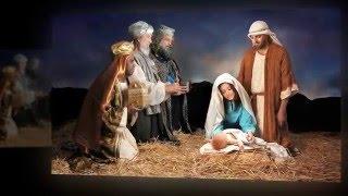 ***Видео поздравление С Рождеством Христовым!***