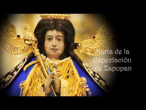 Solemnidad de Nuestra Señora de la Expectación de Zapopan 2014 intro