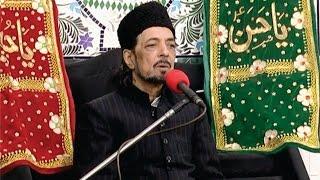 Live 19 Ramzan Majlas-e-Shahadat e Maula Ali A.S by Allama Zameer Akhtar Naqvi