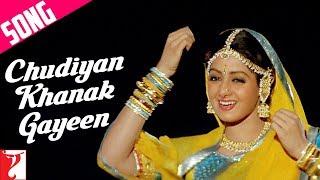 Chudiyan Khanak Gayeen Song Lamhe Anil Kapoor Sridevi