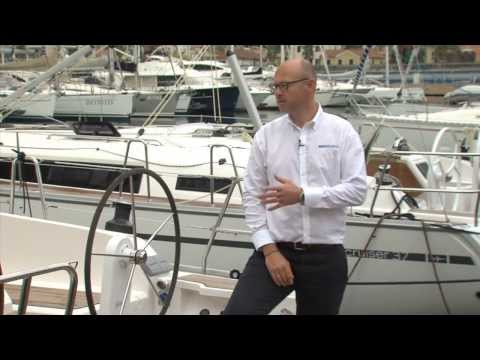 BAVARIA - CRUISER 41 - On board with Product Manager (ENGLISH)