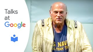 Jesse Ventura   Talks at Google