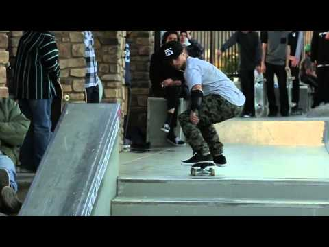 A Night With Roll Dawgs Zine - Menifee Skatepark