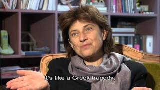 Chantal Akerman on JEANNE DIELMAN