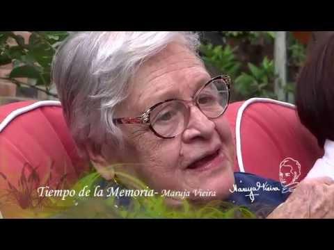 Maruja Vieira. Tertulia poética.