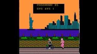 Phred's Cool Punch Out 2 - Turbo!! (NES) - GamePlay