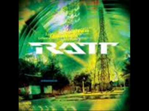 Ratt - A Little Too Much