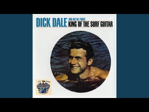 Dick Dale - You Are My Sunshine