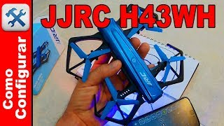 JJRC H43wh Price