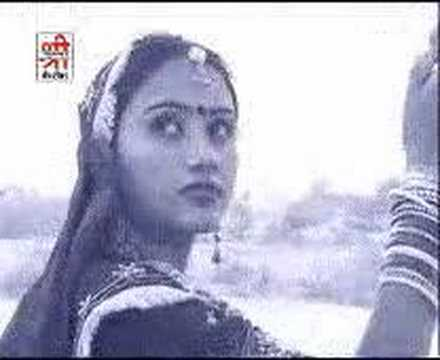 Rajasthani Lokgeet Dhore Mathe Zunpari video