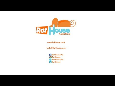 I will animate your business or website logo