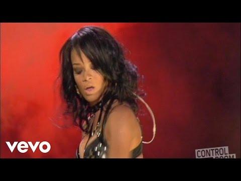 Sonerie telefon » Rihanna – Let Me (Control Room)