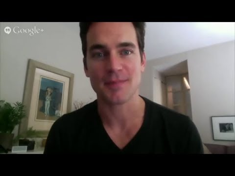 Gold Derby Q&A: Matt Bomer ('The Normal Heart')