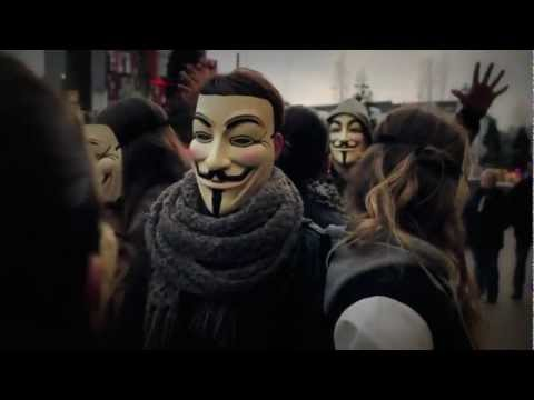 Nicky Romero - Toulouse Official Video (Original Mix) (Guy Fawkes...