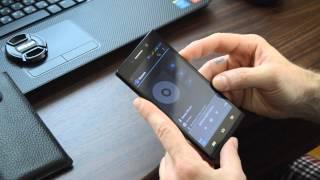 Видео - обзор gsmart mika m3