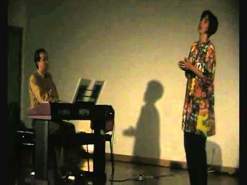 Recital em Ferreira do Z�zere, 2� Parte
