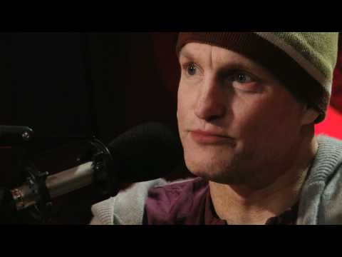 Woody Harrelson on QTV