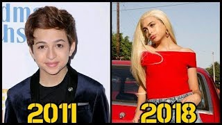 10 Disney Channel Stars Who Changed Alot 2018