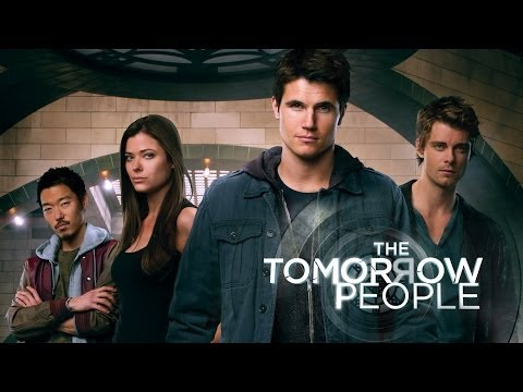 Year 3 Day 84 Greg Versus The Tomorrow People last night episode