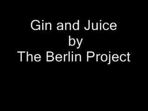 Mustard Plug - Gin And Juce