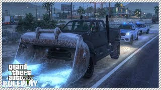 GTA 5 ROLEPLAY - Police Chase Ends Bad | Ep. 155 Criminal