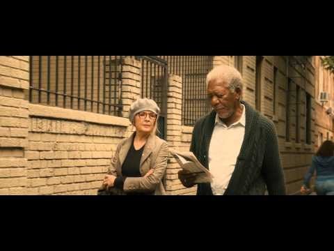 Ruth & Alex Official Trailer (2015)