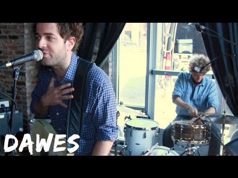 Dawes - Something In Common