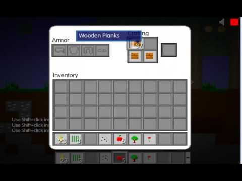 Mine Blocks|Minecraft en 2D