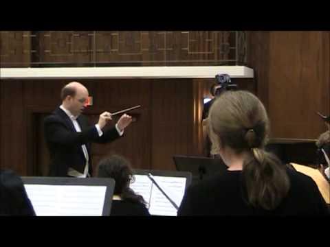 Heinrich Schütz - Cantate Domino, SWV 81