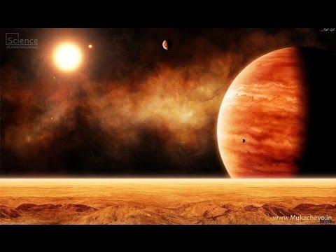 Сенсационное видео  на Марсе!!!