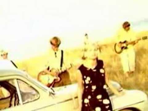 Sick and Tired- The Cardigans