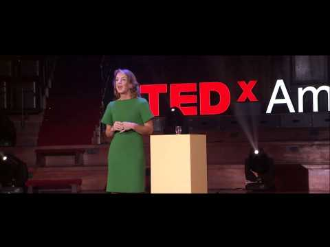 China's rise: Heleen Mees at TEDxAmsterdam